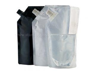 Cooking Liquid Packaging