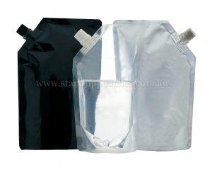 Liquid Medicine Packaging