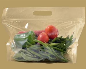 fresh food packaging