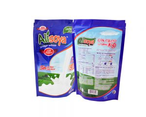 Milk Packaging Bags