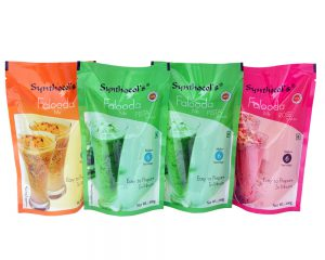 Custom Milk Packaging Bags