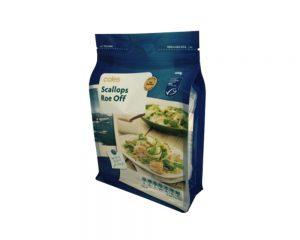 Custom Frozen Packaging
