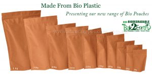 Oxodegradable Bags