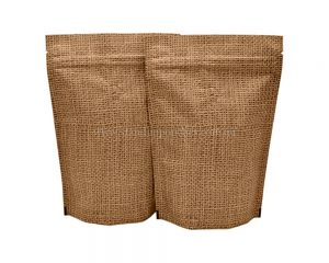 Jute Look Pouches