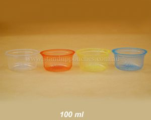 Mix cups