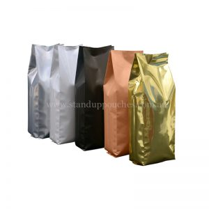 SIDE SEAL GUSSET BAGS