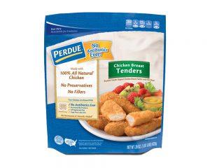 Custom Poultry Packaging