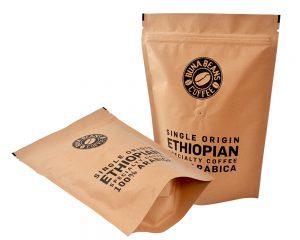 Custom Coffee Packaging