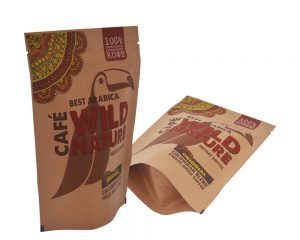 Custom Coffee bag
