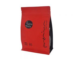 Custom Roasted Coffee Beans Packaging