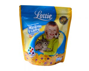 Custom Pet food Packaging