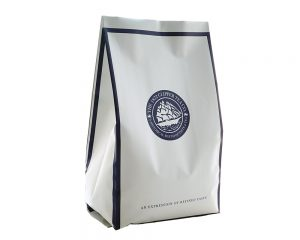 Pet Food Quad Seal Bags