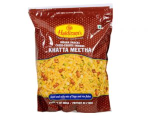 Khatta Meetha Packaging