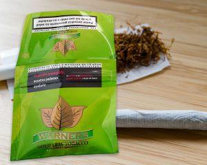 Tobacco-Packaging