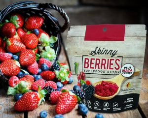 Superfoods Packaging
